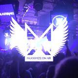 Blasterjaxx - Maxximize On Air 009 2014-08-02