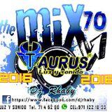 SET NUM 70 - ELECTRO DANCE - DJ RHABY 2016