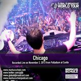 Global DJ Broadcast Nov 07 2013 - World Tour: Chicago