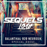 Neurosik vs Balantikal