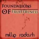 Foundations of fruitfulness
