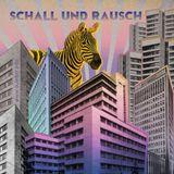 Maso - Schall & Rausch @ Klanggerüst Erfurt (11.11.17)