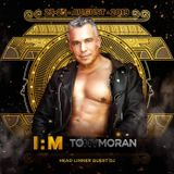 Tony Moran I AM SEOUL 2019