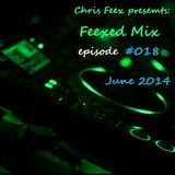 Feexed Mix episode #018 (June 2014)