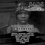 SARS RADIO EP. 154 February 11th, 2019