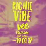 Richie Live In The Mix on Facebook Live 17.01.17
