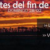 Federico Caffaro Vinly Only @ Cerveceria Fisherton