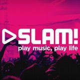 Jay Hardway - Live at SLAM! Mixmarathon 2017