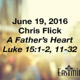 A Father's Heart