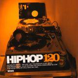 Hip Hop 120 16/10/2003 (J Rocc 2 Hour Mix)