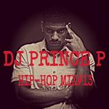 DJ PRINCE P HIP HOP MIX#12