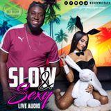 DJ ROY SLOW & SEXY R&B & SLOW JAM  [LIVE AUDIO]