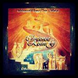 Incense Rising (MusicalDopeTrip Vol.6)