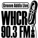 Groove Addix Live- WHCR 90.3 FM- New York City (House  In Harlem Radio)