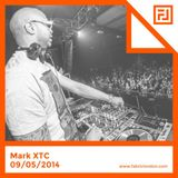 Mark XTC Fabric Live - Jungle Classics