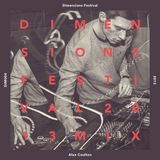 Alex Coulton - Dimensions Festival 2013 Mix