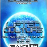 Impulsive - Lifted Culture [April 2012 Edition] on Trance.fm (28-04-2012)