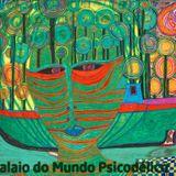 Balaio do Mundo - Especial Psicodélico, por Luanda Baldijão - 15.06.16