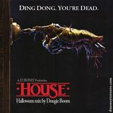 House - A Dougie Boom Halloween Mix 2008