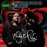 Future Sound Of Egypt 439