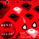 15 – 07 – 2017 - Music Fusion...Τριανταφυλλος Μπλετσας.