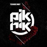 Flesh - live set @ PIKNIK party w. Subgate, Andy Smith, VK Studio / Perpetuum Brno