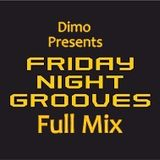 Friday Night Grooves Ful Mix-04/2019