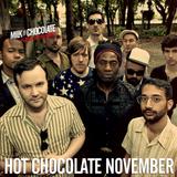 Hot Chocolate // November 2017