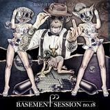 PM - basement sessions no.18