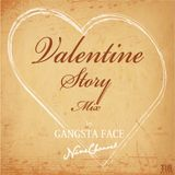 Valentine story mix