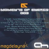 Magdelayna - Moments Of Energy 003