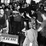 ELZO dj set | punk - garage - synth | madame moustache | 03-06-2015 | part1