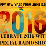 Joint Radio mix #5 Special New Year 2016 With friends part 2