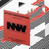 Opium Underground w/ Aman Po-Kaifu - 29th June 2019