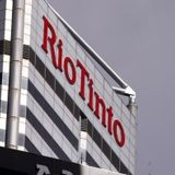 Rio Tinto facing shareholder revolt over energy policy