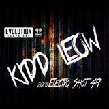 Kidd Leow - 2K18 EDM 'Electro Shot' Mix Show - 49