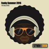 Funky Summer 2015