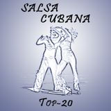 LT Salsa Cubana Top-20 (#01) - November 2012