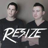 Resize The World RadioShow #40 by Resize Muzik - Best of Summer 2015