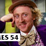 Themes 54 - Gene Wilder