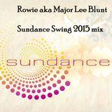 Major Lee Blunt - Sundance Swing 2015 CDMix