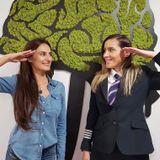 #ROZ19 cu Andreea Lițescu și Carla-Maria Teaha