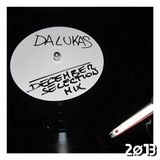 Da Lukas - December Selection Mix 013 (2,30 Hours set)