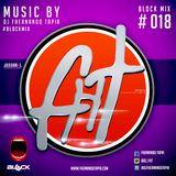 #BLOCKMIX018 (REGGAETON, SALSA CHOKE & DANCEHALL LATINO) (DJ FHernando Tapia)