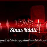 Dj.Cupi  Sinus Radio 2019.07.09.
