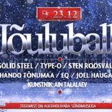 Jõuluball (2016-12-23)