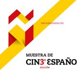 6- Cine y entrevista a Pilar Ruiz Carnicero: Espanoramas 2017 - 11-02-17