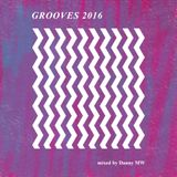 Grooves 2016