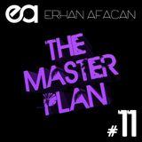 The Master Plan #11
