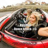 KosMat - Dance Attack - #3
